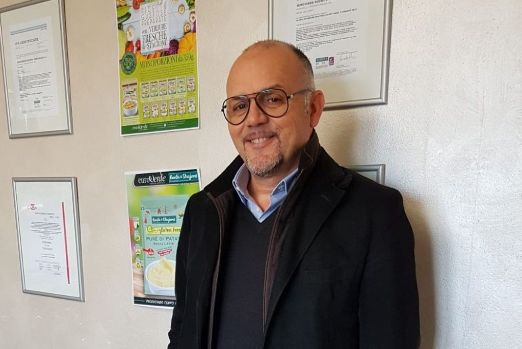 Maurizio Panconesi Euroverde